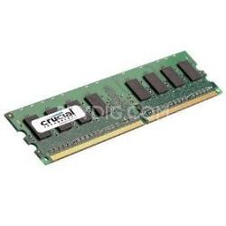 2GB 800 Mhz 240-pin DIMM DDR2 PC2-6400 Memory Module