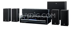 THD50 - DVD Digital Theater System
