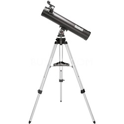 Voyager Sky Tour Reflector Telescope - 700mm x 76mm (789931)