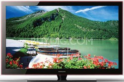 "LN40A630 - 40"" High-definition 1080p 120Hz LCD TV"