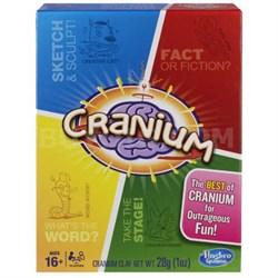 Cranium Party