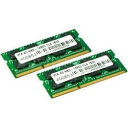8GB (2x4G) 1600 CL9 SODIMM Kit