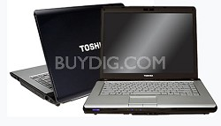 "Satellite A205-S5879 15.4"" Notebook PC (PSAE3U-089023)"