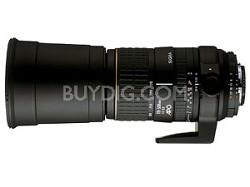 170-500mm F/5-6.3 APO DG Telephoto Zoom Aspherical Autofocus Lens For Canon EOS