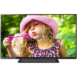50-Inch 1080p 60Hz Slim LED HDTV (50L1400)