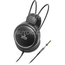 ATH-A900X Audiophile Closed-Back Dynamic Headphones (Black)