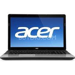 """Aspire E1-571-6492 15.6"""" Notebook PC - Intel Core i5-2450M Processor"""