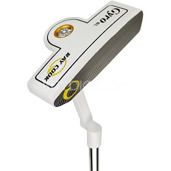 "Gyro Blade (BL) Putter 34"", Right Hand"