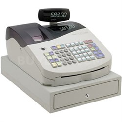 Alpha 583CX Electronic Cash Register - 14509X