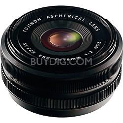 Fujinon XF 18mm (27mm) F2.0 R X-Mount Lens