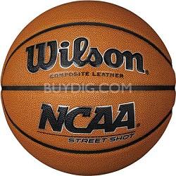 """NCAA Street Shot 29.5"""" Official Basketball"""