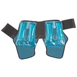 2in1 Gel Wrap Ankle Elbow