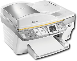 EasyShare 5500 All-In-One Multi-Function Photo Printer w/ Scan, Copy and Fax