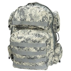 Backpack (Camouflage) - 81000