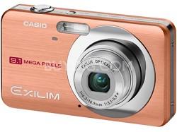 Exilim Z85 9.1 Megapixel Camera (Orange)