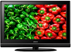 """L42A403 - 42"""" High-definition LCD TV"""