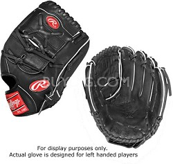 Heart of the Hide Gold Glove 12in Pitcher - Left Handed Throw
