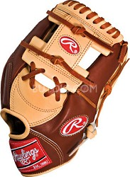 Pro Preferred 11.25 in 2-Tone Baseball Glove  (Right Handed Throw)