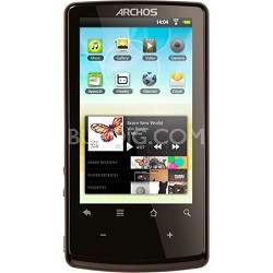 32 3.2'' Screen 8 GB Internet Tablet with Android