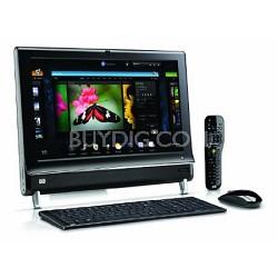 DT HP 300-1125 TouchSmart PC
