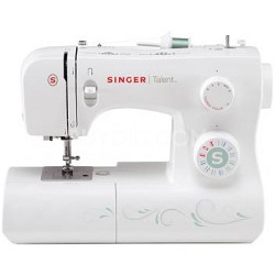 Talent 21-Stitch Sewing Machine - 3321