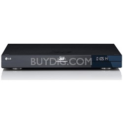 BD690 - 250GB 3D Wifi Blu-ray Disc Player