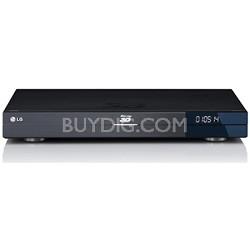 BD690 - 250GB 3D Wifi Blu-ray Disc Player