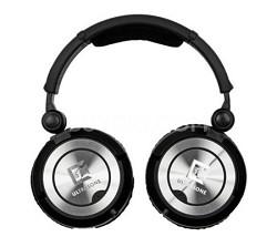 PRO 900 S-Logic Surround Sound Professional Headphones - Black