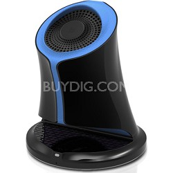 Syren NFC-Enabled Bluetooth Portable Speaker - Blue