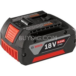 18V Lithium-Ion FatPack Battery (4.0 Ah)