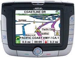 Roadmate 3000T Portable Car GPS Navigation System - OPEN BOX