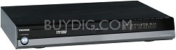 HD-A2 - HD-DVD High-definition DVD Player