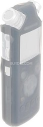 Silicon Clear Skin for LS-10 Voice Recorder