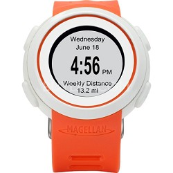 Echo Smart Running Watch - Orange