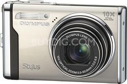 Stylus 9000 12 MP Camera With 10x Wide Angle Optical Zoom - Refurbished