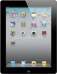 iPad 2 32GB with Wi-Fi & 3G For AT&T - Black MC774LL/A
