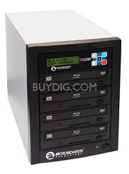 Blu-ray Tower - Duplicator Tower BD PRO 4