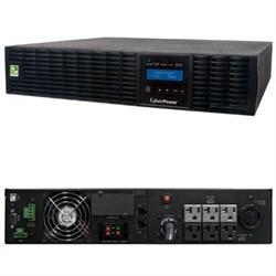 2000VA Smart App Online Rack/Tower Uninterruptible Power Supply - OL2200RTXL2U