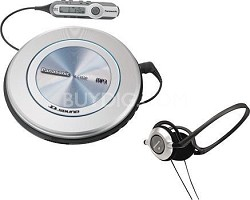 Panasonic SL-CT520 Portable CD Player