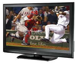 "LT42E488 - 42"" 720p Flat Panel High-Definition LCD TV - Black"