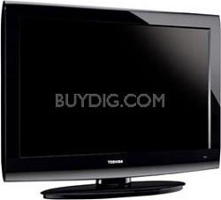 32C100U 32-Inch LCD HDTV (Black Gloss)