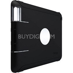 iPad 2 Defender Case - Black