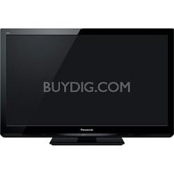 """37"""" VIERA Full HD (1080p) LCD TV - TC-L37U3 - OPEN BOX"""