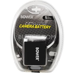 XPDC10L 1500 mAh Replacement Battery for Canon NB-10L
