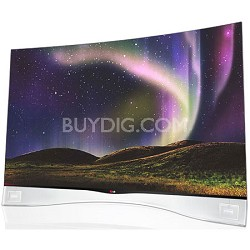 "55EA9800 - 55"" OLED Smart TV with Cinema 3D - OPEN BOX"