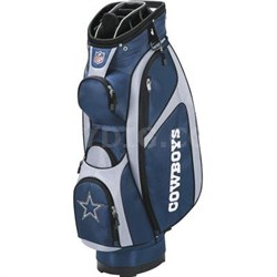 NFL Cart Bag Dallas Cowboys