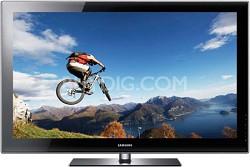"PN63B550 63"" High-definition 1080p Plasma TV"