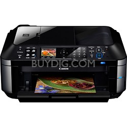 "PIXMA MX420 Wireless Inkjet Office All-In-One Printer w/ 2.5"" LCD"