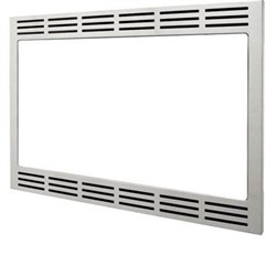 "30"" Stainless Steel Trim Kit for 2.2 Cubic Foot Microwaves - NNTK932SS"