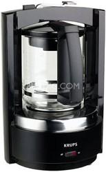 Moka Brew 8-Cup Coffeemaker - F468-42